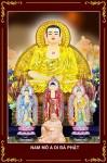 Phật Tam Thánh-095