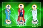 Phật Tam Thánh-185
