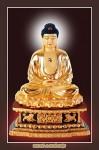Tranh Phật Adida 177