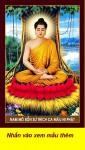 Phật Thích Ca-001 (nhiều mẫu)