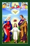 Gia đình thánh gia -C75