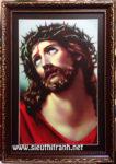 Chúa giêsu -C11 (in dầu ép foam )