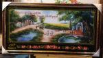 Tranh lịch vạn niên, Quê Hương – DH341