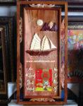 Đốc lịch gỗ, thuận buồm xuôi gió- TG181