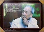 Tư tưởng Hồ Chí Minh -IN063